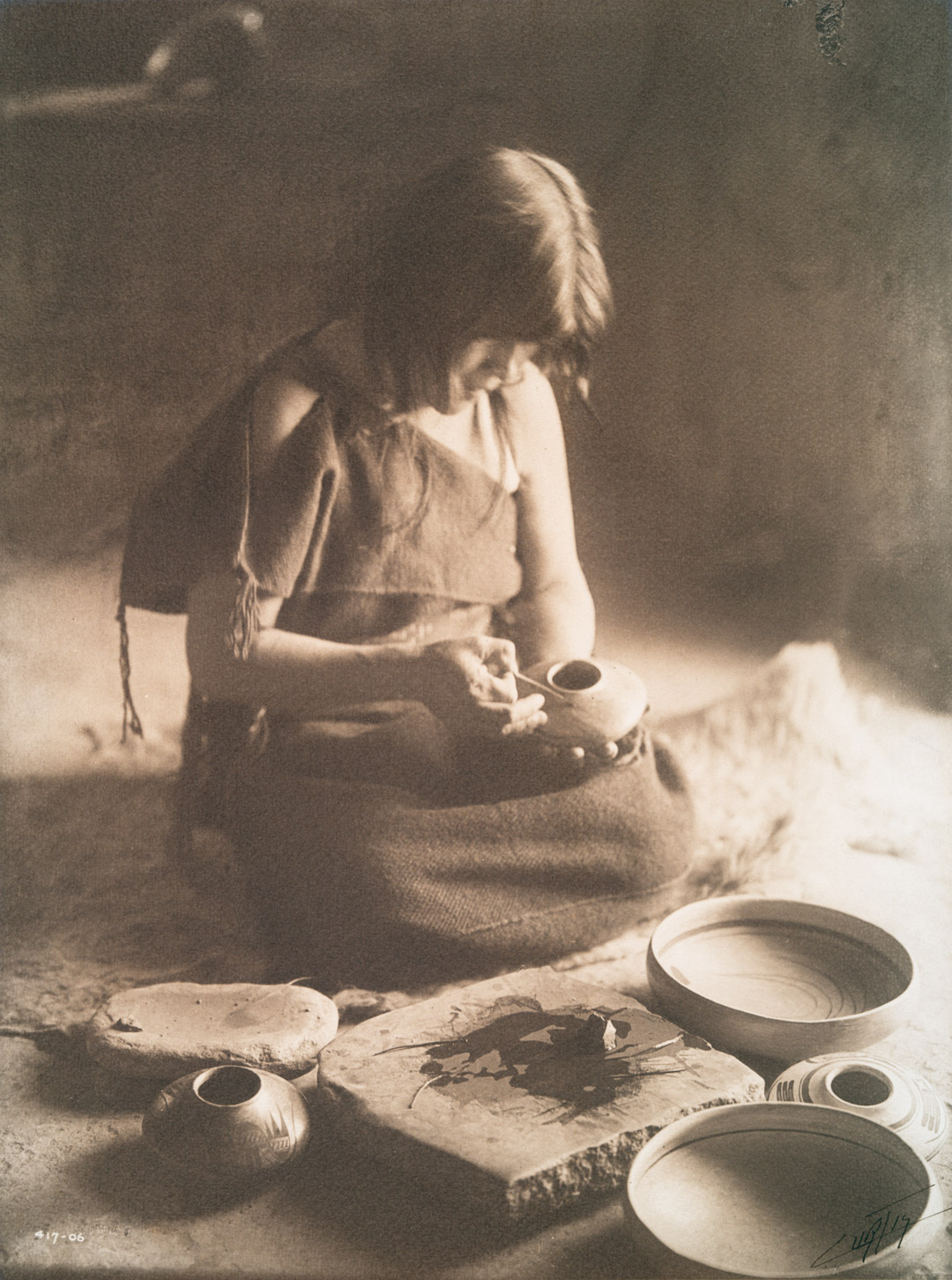 Double Exposure: Edward S. Curtis, Marianne Nicolson, Tracy Rector ...